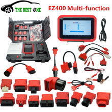 100% Original XTOOL EZ400 Diagnostic Tool Better Than XTOOL PS90 PS 90 Support Andriod System For Multi-brands  Online Update