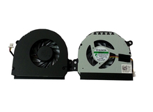 New original for dell for Inspiron 1564 1764 1464 P08F P09G 13R 14R N4010 cpu cooler fan,Free shipping ! !