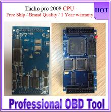 Latest Version Tacho Pro 2008 CPU PCB Tacho CPU Board Best Selling Tacho Universal Free Shipping CPU Board for Tacho 2008 Pro