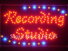 led045-r Recording Studio LED Neon Light Sign Wholesale Dropshipping