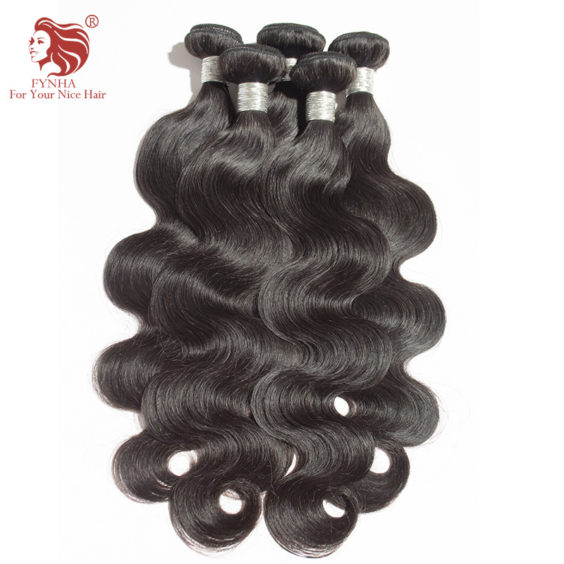 2pcs/lot Free Shipping Unprocessed 6A Indian Virgin Hair Body wave Virgin Indian Hair Body Wave 12-30 In Stock<br><br>Aliexpress