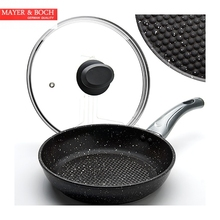 Frying pan with lid 24 cm MAYERBOCH 23561