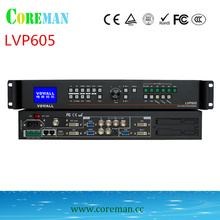 video Processor   Lvp605 rental use outdoor advertising led display screen prices p5 led display full color led sign board