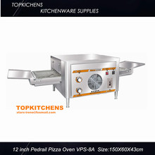 Commercial Pedrail Pizza Oven VPS-8A(China)