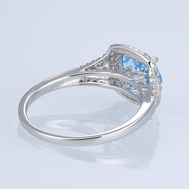 Silver Ring - R301120BLGZ1SL925-SV10