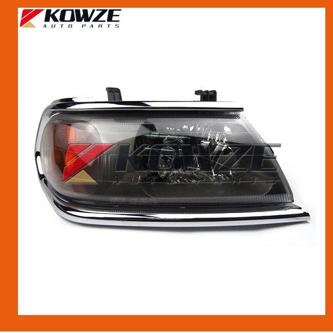 Head Lamp Assembly For Mitsubishi Pajero Sport K86...08986 (1)