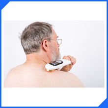 laser therapy clinics light 650nm + 808nm LASPOT pain laser for back pain