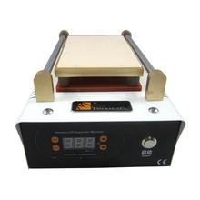 vacuum screen separator LY 947V.5 lcd separating machine with built in pump free shipping
