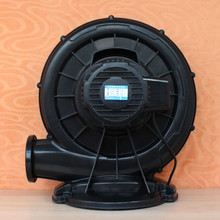 950W Ventilador Inflatable Air Blower Electric Operated Centrifugal Duct Blower Inflatable Costume Fan Soprador De Free Shipping(China)