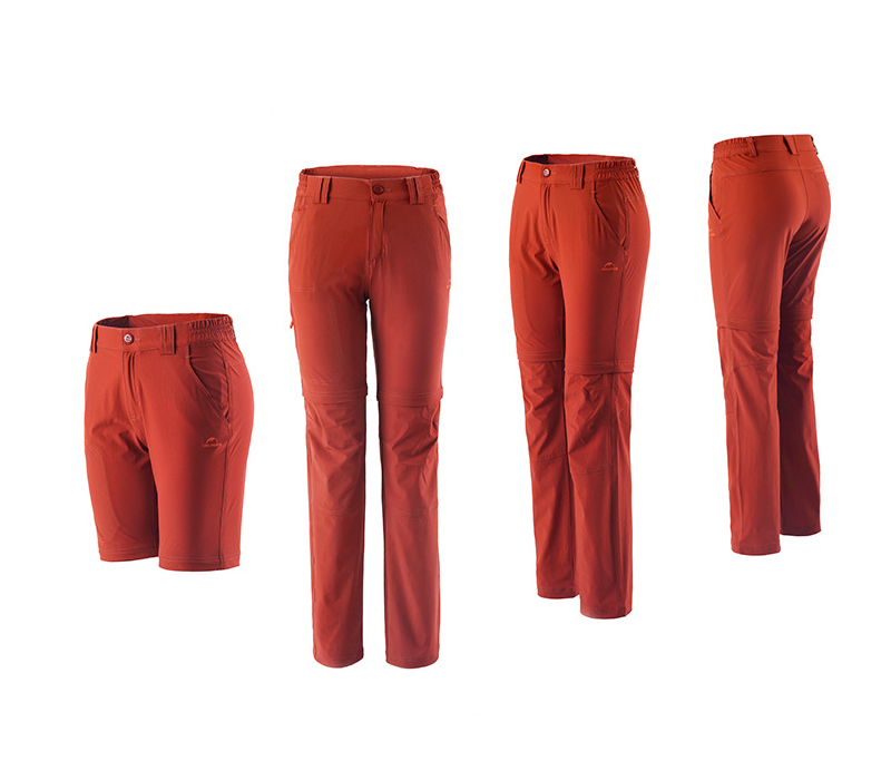 Naturehike Womens Quick-drying Trousers Outdoor Sport Pants Detachable Pants NH02Y016-KW<br><br>Aliexpress