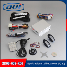 In wells one way car alarm easy car remote starter with engine start universal remote car alarm
