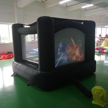 new design  bounce house inflatable jumping castle bouncer  free shipping