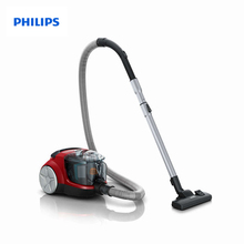 Philips PowerPro Compact Bagless vacuum cleaner with PowerCyclone 4 Technology 1800W PowerCyclone 4 HEPA 10 FC8474/01
