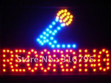 led109-r Recording On Air Microphone Decor Led Neon Sign Wholesale Dropshipping