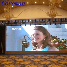 indoor led dispaly module led screen p2.5 rgb smd 192x192 pixel led panel board digital led stage panel p3 p3.91 p4 p4.81 p5 p6