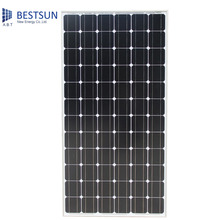 Best Price High Efficiency Hottest Selling ABTSOLAR BS-200W Mono Solar Panel Manufacturer In China