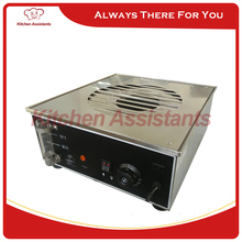 KA500D Mini Electric Chinese Bun Steamer for making chinese food