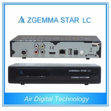 20 pcs/lot genuine cable set top box DVB C Enigma2 Linux Zgemma-star LC(China)