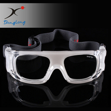 XA012 Hot Sale paly Basketball Goggles Men's Football Sunglasses Impact Resistant Sport Eyewear Cheap Adult Sun Glasses