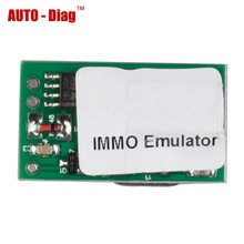 New Arrival For Renault/Nissan IMMO Emulator 2 in 1 Auto ECU Diagnostic Tool