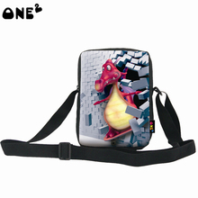 ONE2 design new product  high quality reusable college student shoulder bag new design custom logo shoulder bag for kids ,lady