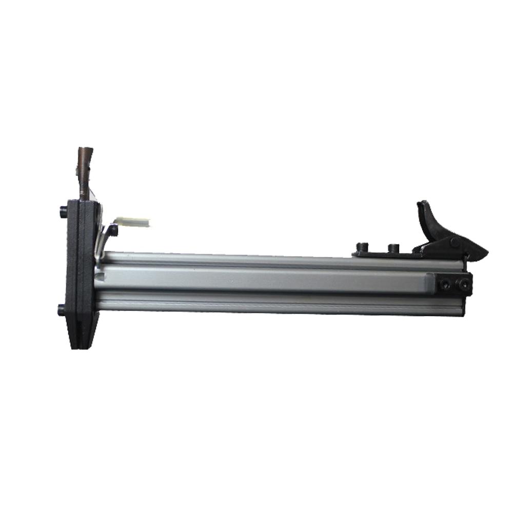 ST18 Nail Gun Fast Semi-automatic Dynamic Nailer Machine Line Steel Row Tools<br>