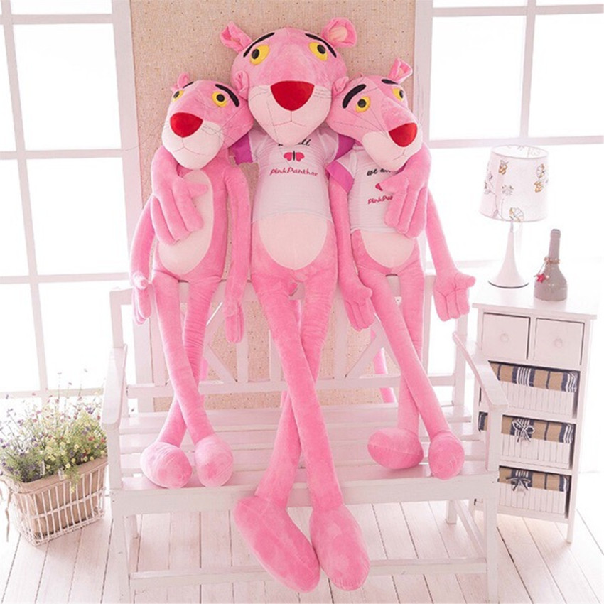 55cm-New-Pink-Panther-Plush-Toys-Stuffed-Doll-Soft-Toy-Pink-Leopard-Kawaii-Gift-for-Kids (6)