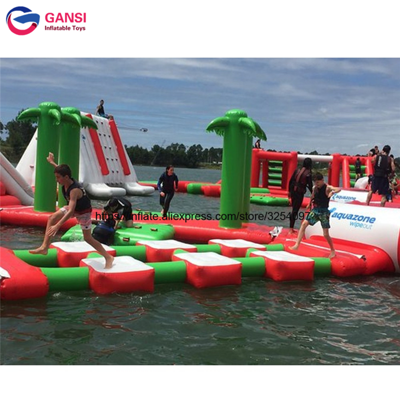 inflatable water park12
