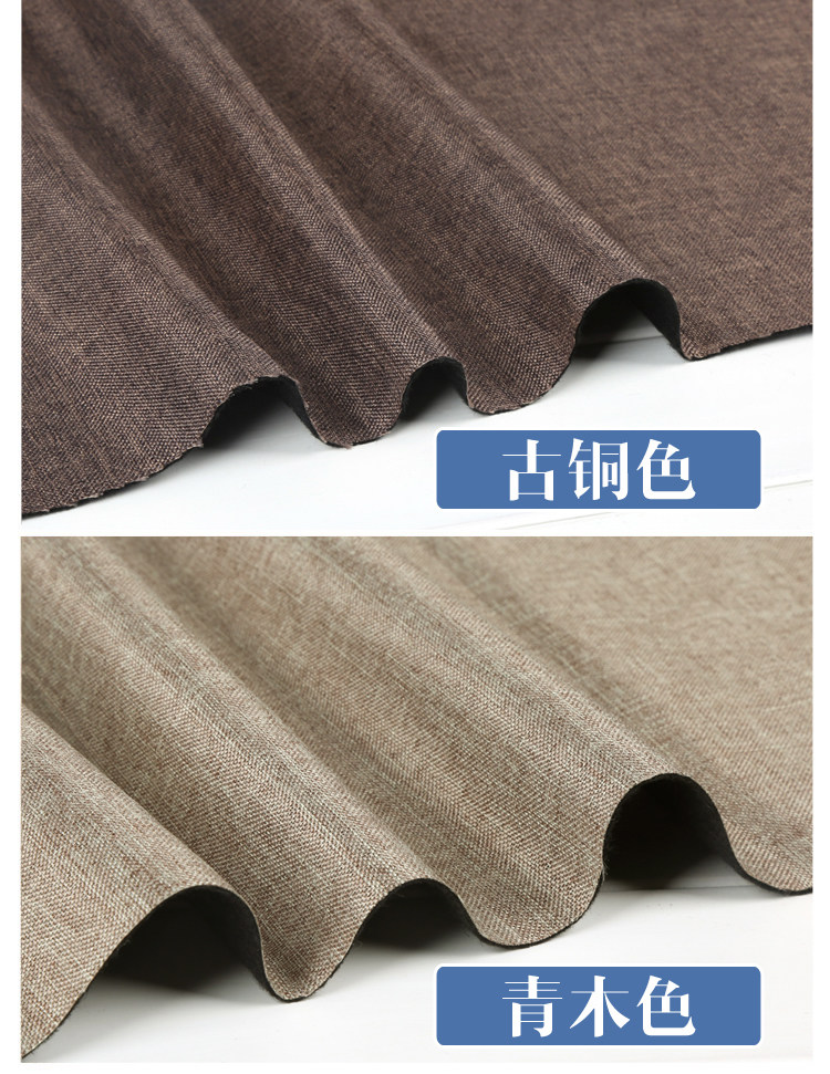 mylb Nabi Cotton fabric the cloth Patchwork Fabrics by the meter Super wax hollandais for furniture Coarse hemp flax 7