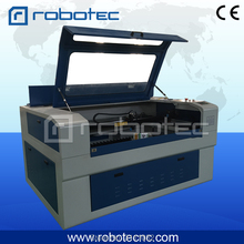 Robotec photo frame cutting & engraving cnc laser cutting machine 1390