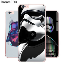 Buy L244 Star Wars Soft TPU Silicone Case Cover Apple iPhone X 8 7 6 6S Plus 5 5S SE 5C 4 4S for $1.16 in AliExpress store