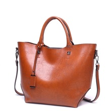 Sales Promotion!Casual Women Crossbody Bag Ladies Leather Handbags Women Shoulder Bags Luxury Women Messenger Bags Female Tote(China)