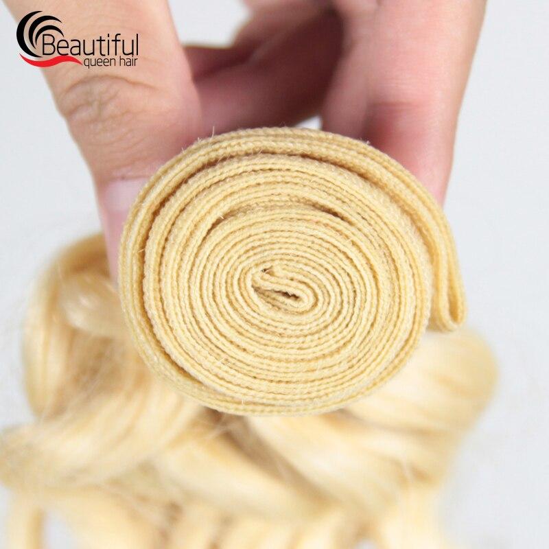 613 deep curly bundles