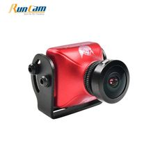 Best Deal RunCam Eagle 2 800TVL CMOS 2.1mm / 2.5mm 4:3 / 16:9 NTSC / PAL Switchable Super WDR FPV Action Camera Cam Low Latency(China)
