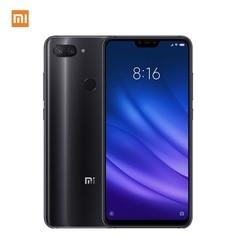 Телефон Xiaomi Mi 8 Lite, 128 ГБ, 6 ГБ