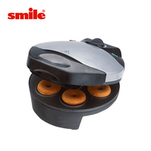 Smile WM-3606 Device For Baking Fruits And Ponchik-maker Stainless Steel 1200W Max. Number Of Servings 7 Pieces