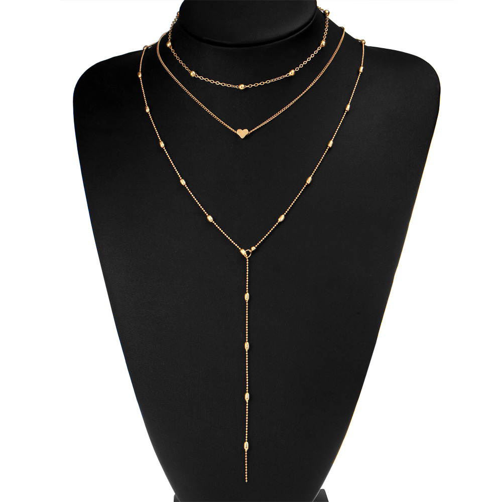gm designer gold chain price gram india beads south black bead jewels chains with