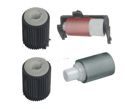 1sets  feed separation pick up roller for Konica Minolta 227 287 367 224 284 308 364 368 Doc Feeder (ADF) Maintenance kit
