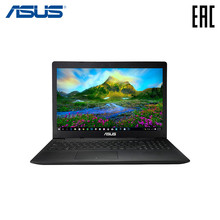 "Laptop Asus X553SA-XX137T /15.6""/N3050/2Gb/500Gb/NO ODD/HD Graphics/Win10/Black (90NB0AC1-M04470)"