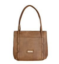 Pierre Cardin  Bag color camel -34x28x12cm-