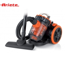 The vacuum cleaner Ariete 2743 9 Easy Compact CYCLONE 1400 W the technology of a cyclone 2 l without bag