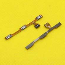 WP-225  Power Volume Button Flex Cable for Meizu M2 mini Power On Off Volume Up Down Replacement Parts for Meizu Meilan 2