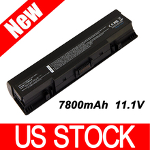 9CELL Extended Replacement Laptop Battery for Dell Inspiron 1520,1521, 1720, 1721, 530s,Vostro 1500,1700 Series(China)