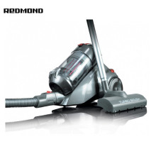 Vacuum cleaner Redmond RV-308 for home cyclone Home Portable household zipper nozzles dust collector