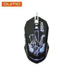 Мышь игровая Qumo Assassin M33