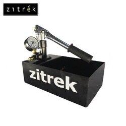 Ручной опрессовщик Zitrek TH-25 (5 л., 0-30 атм., 3кг)