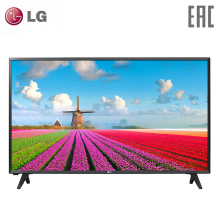 "Телевизор LED 32"" LG 32LJ500V(Russian Federation)"