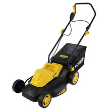 Electric lawn mower HUTER ELM-1400T