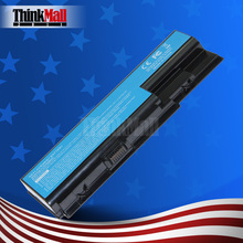 2pcs battery For Acer Aspire one A110 A150 D150 P531h eM250 LT1001J Compatible with 11.1V Brand new(China)