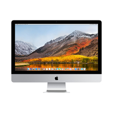 "Моноблок Apple IMAC 27"" 3.8GHz Quad-core Intel Core i5, Turbo Boost up to 4.2GHz/8GB/2TB Fusion Drive/5K Retina/Radeon Pro 580 with 8GB video memory/Magic Mouse2/Apple Magic Keyboard(RS) -RUS MNED2RU/A(Russian Federation)"